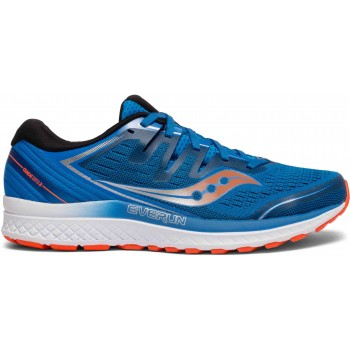 CHAUSSURES SAUCONY GUIDE ISO 2 POUR HOMMES