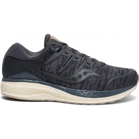 CHAUSSURES SAUCONY HURRICANE ISO 5 POUR HOMMES