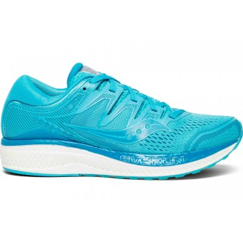 CHAUSSURES SAUCONY HURRICANE ISO 5 POUR FEMMES