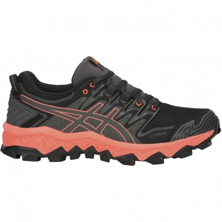 CHAUSSURES ASICS GEL FUJITRABUCO 7 GTX POUR FEMMES