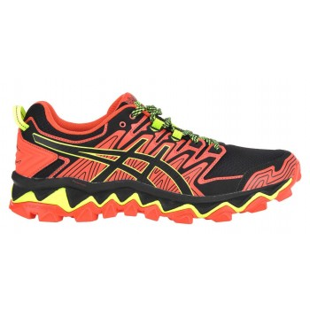 CHAUSSURES ASICS GEL FUJITRABUCO 7 POUR HOMMES