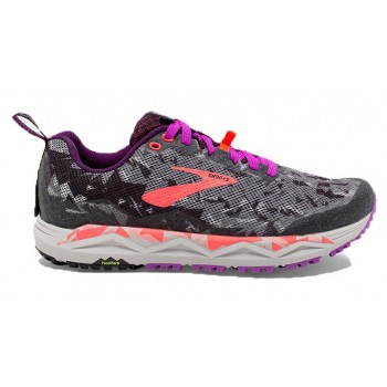 BROOKS CALDERA 3 FOR WOMEN'S