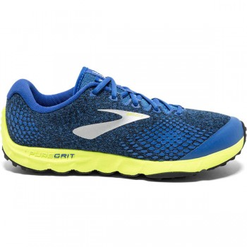 BROOKS PUREGRIT 7 FOR MEN'S