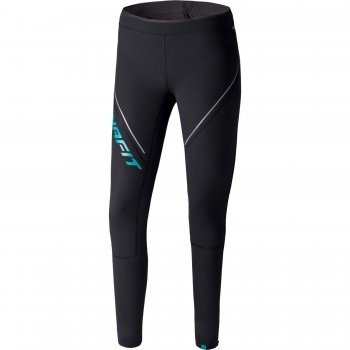 DYNAFIT WINTER RUNNING TIGHT FOR WOMEN'S