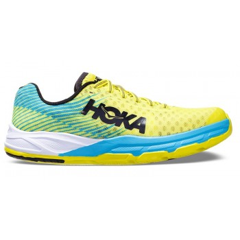 CHAUSSURES HOKA ONE ONE EVO CARBON ROCKET POUR HOMMES