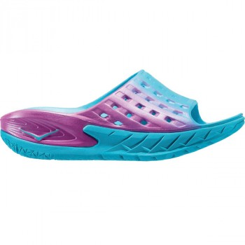 HOKA ONE ONE ORA RECOVERY SLIDE FOR WOMEN'S