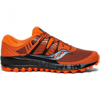 CHAUSSURES SAUCONY PEREGRINE ISO POUR HOMMES
