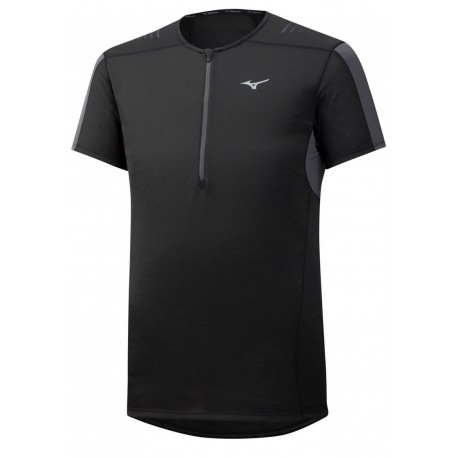 MIZUNO ENDURA TRAIL SS TEE FOR MEN'S