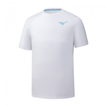 MIZUNO SHADOW SS SHIRT FOR MEN'S