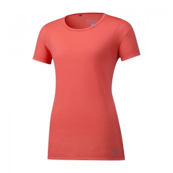 MIZUNO ALPHA VENT SS TEE FOR WOMEN'S