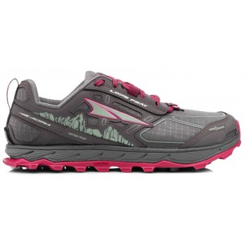 ALTRA LONE PEAK 4.0 FOR WOMEN'S