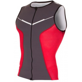 ZEROD RACER SINGLET FOR MEN'S