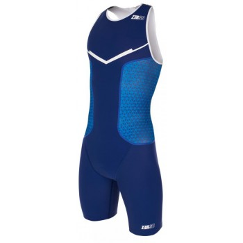 ZEROD RACER TRISUIT FOR MEN'S