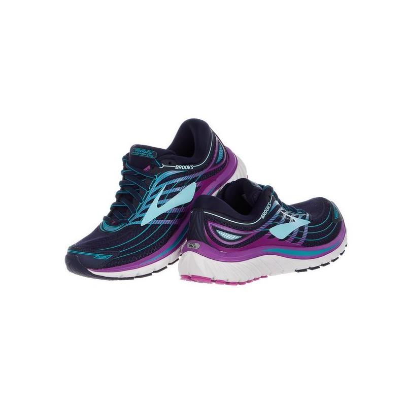 Pour De Brooks Femmes 15 Running Chaussures Glycerin wzanqt4xxX