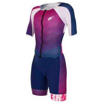 ZEROD TT RACER TRISUIT FOR WOMEN'S