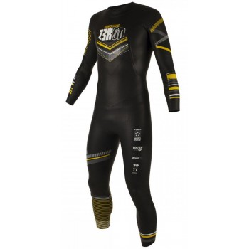 ZEROD VANGUARD WETSUIT FOR MEN'S