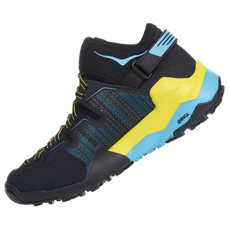 f7fe48da13f CHAUSSURES HOKA ONE ONE SKY ARKALI POUR HOMMES Chaussures de ...