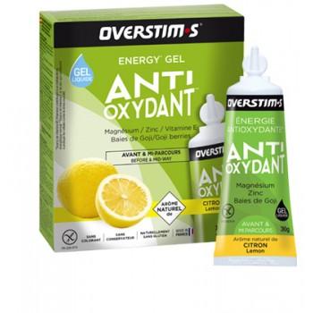 OVERSTIMS ANTIOXIDANT LIQUID GEL V2