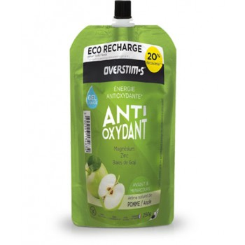 OVERSTIMS ANTIOXIDANT GEL ECO RECHARGE