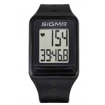 WATCH SIGMA SPORT ID GO