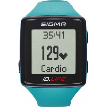 WATCH SIGMA SPORT ID LIFE