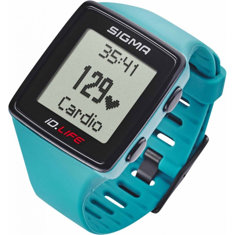 WATCH SIGMA SPORT ID LIFE Watch and GPS Accessories Man Our