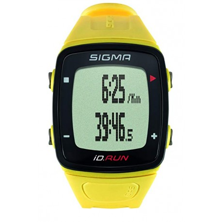 WATCH SIGMA SPORT ID RUN