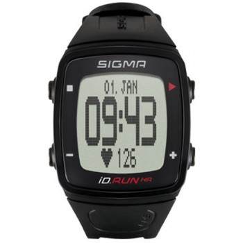 WATCH SIGMA SPORT ID RUN HR