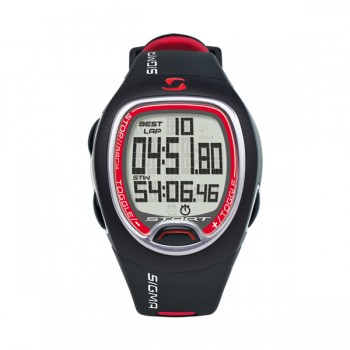 WATCH SIGMA SPORT SC 6.12