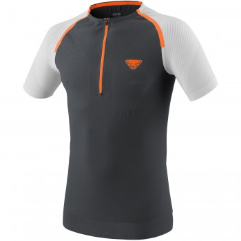 DYNAFIT GLOCKNER ULTRA S-TECH SS SHIRT FOR MEN'S
