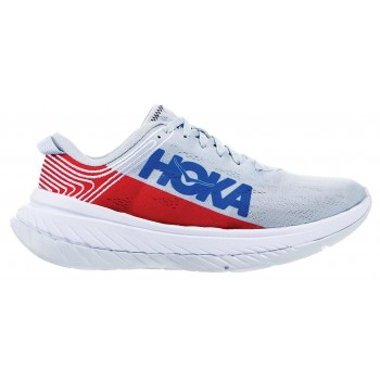 HOKA ONE ONE CARBON X FOR WOMEN'S