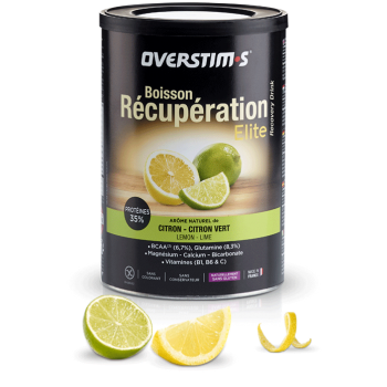 OVERSTIMS ELITE RECOVERY DRINK