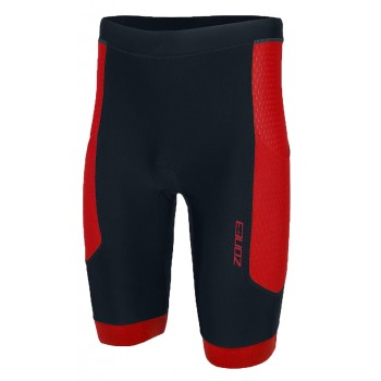 ZONE3 AQUAFLO PLUS SHORT FOR MEN'S