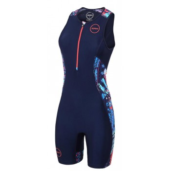 ZONE3 ACTIVATE PLUS TRISUIT FOR WOMEN'S