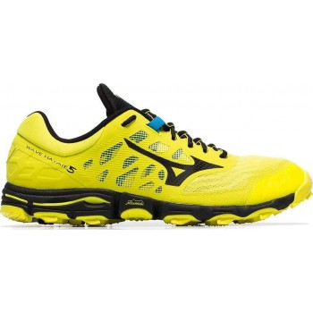 CHAUSSURES MIZUNO WAVE HAYATE 5 POUR HOMMES