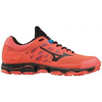 MIZUNO WAVE HAYATE 5 FOR WOMEN'S
