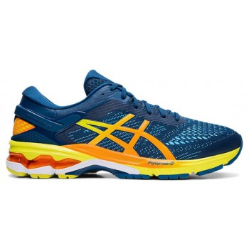 CHAUSSURES ASICS GEL KAYANO 26 POUR HOMMES