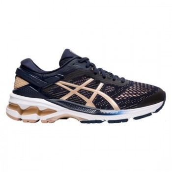 CHAUSSURES ASICS GEL KAYANO 26 POUR FEMMES