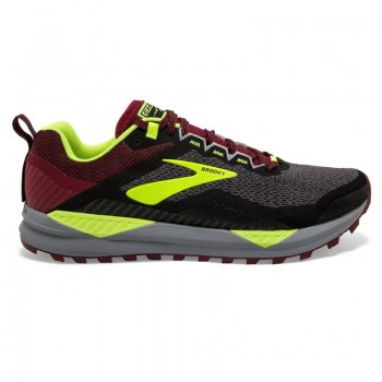 CHAUSSURES BROOKS CASCADIA 14 POUR HOMMES