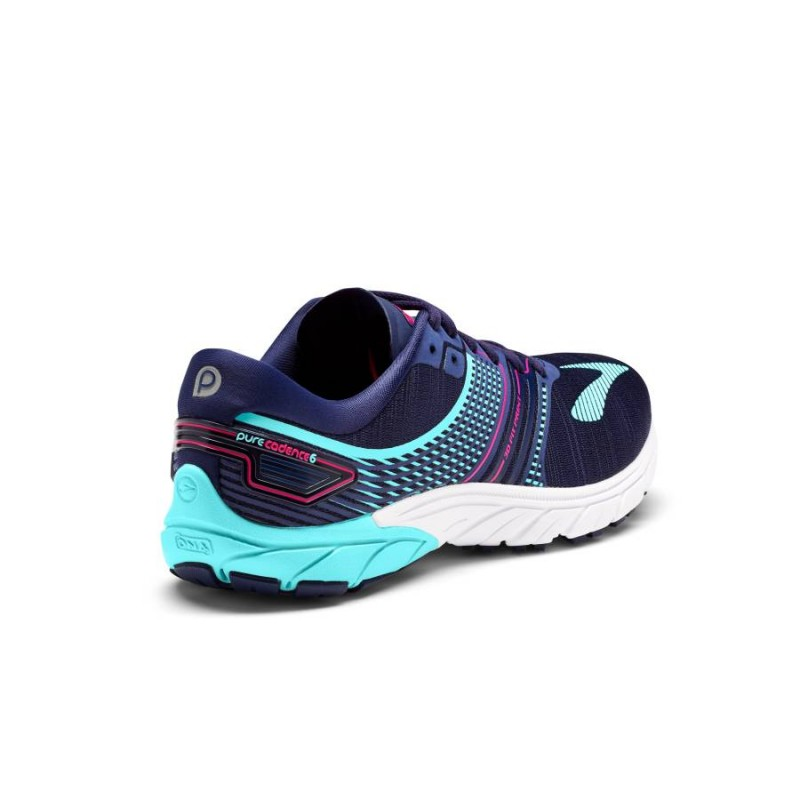 Femmes Purecadence 6 Chaussures De Course Brooks xfQHxM