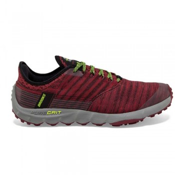 BROOKS PUREGRIT 8 FOR MEN'S