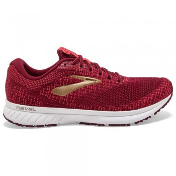 BROOKS REVEL 3 FOR WOMEN'S