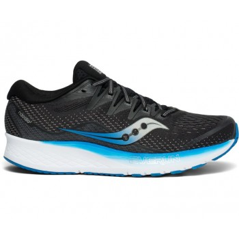 CHAUSSURES SAUCONY RIDE ISO 2 POUR HOMMES
