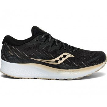 CHAUSSURES SAUCONY RIDE ISO 2 POUR FEMMES