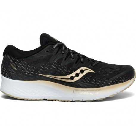 SAUCONY RIDE ISO 2 FOR WOMEN'S