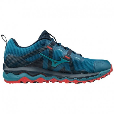 CHAUSSURES MIZUNO WAVE MUJIN 6 POUR HOMMES