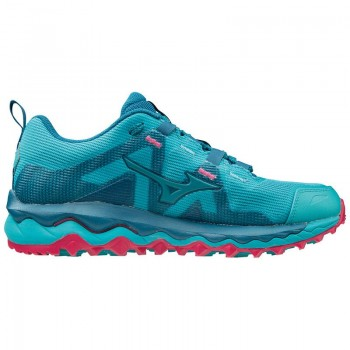 MIZUNO WAVE MUJIN 6 FOR WOMEN'S