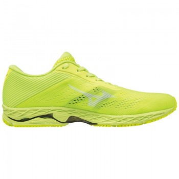 CHAUSSURES MIZUNO WAVE SHADOW 3 POUR HOMMES