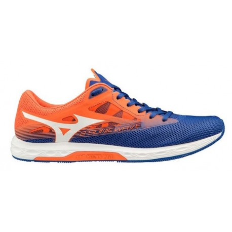 CHAUSSURES MIZUNO WAVE SONIC 2 POUR HOMMES