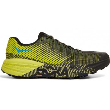 CHAUSSURES HOKA ONE ONE EVO SPEEDGOAT POUR HOMMES